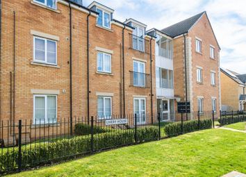 Thumbnail 1 bed flat for sale in Stud Road, Barleythorpe, Oakham