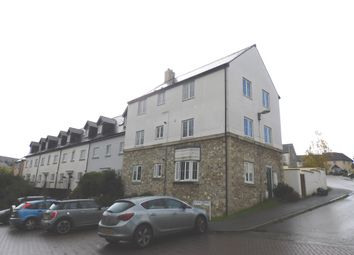 Thumbnail 2 bedroom flat for sale in Flax Meadow Lane, Axminster