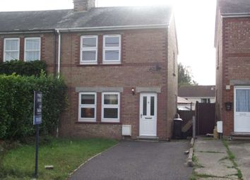 Thumbnail 3 bed semi-detached house to rent in St. Peters Road, Coggeshall, Colchester