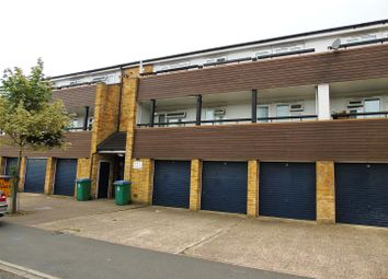 Thumbnail 2 bedroom flat for sale in Brushrise, Watford
