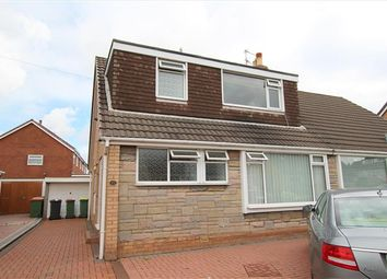 Thumbnail 3 bed property to rent in Polefield, Fulwood, Preston