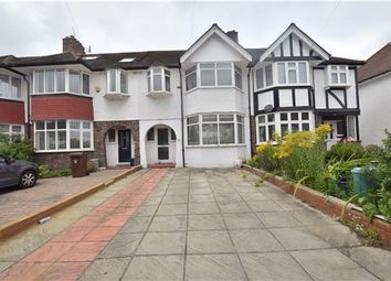 Thumbnail Terraced house for sale in Windermere Avenue, London
