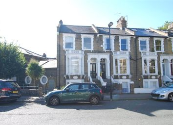 Thumbnail 1 bedroom flat for sale in Leconfield Road, Highbury, London
