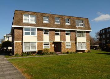 Thumbnail 2 bedroom flat for sale in Sudley Gardens, Bognor Regis