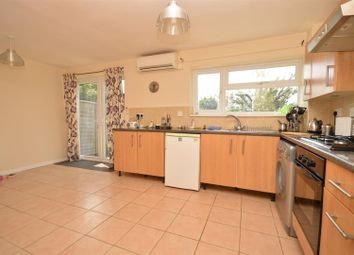 Thumbnail 2 bedroom semi-detached bungalow for sale in Sycamore Close, Stewkley, Leighton Buzzard