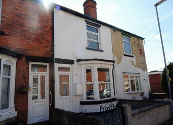 Thumbnail 3 bedroom terraced house to rent in Oxford Gardens, Stafford