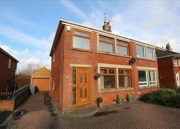 Thumbnail 3 bed property for sale in Danes Close, Preston