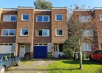 Thumbnail 3 bed end terrace house for sale in Chandler's Ford, Eastleigh, Hampshire