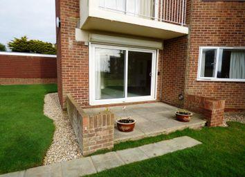 Thumbnail 2 bedroom flat to rent in Cherry Tree Court, Marama Gardens, Rustington