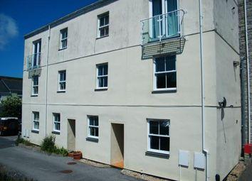 Thumbnail 3 bedroom maisonette for sale in Treruffe Hill, Redruth, Cornwall