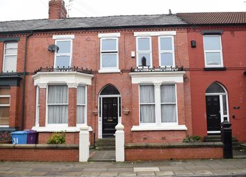 Thumbnail 3 bed flat to rent in Langdale Road, Wavertree, Liverpool