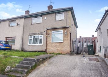 3 bed semi-detached house for sale in Parkway, Bradford BD5