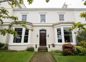 Thumbnail 2 bed flat for sale in Ardmore Terrace, Holywood