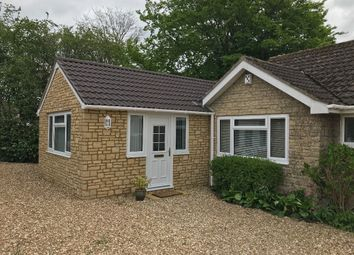 Thumbnail 1 bed semi-detached bungalow to rent in Foldhill Close, Martock, Nr Yeovil