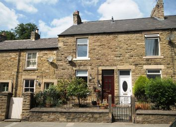 Thumbnail 2 bed terraced house to rent in Angate Street, Wolsingham, Bishop Auckland