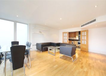 Thumbnail 3 bed flat for sale in Regency House, Imperial Wharf, London