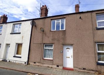 Thumbnail 2 bed terraced house for sale in Duke Street, Carlisle, Cumbria