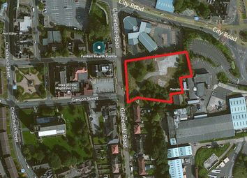 Thumbnail Commercial property for sale in Glebedale Road, Fenton, Stoke-On-Trent, Staffordshire