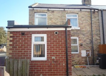 Thumbnail 4 bedroom terraced house for sale in Maple Street, Ashington