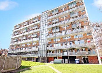 Thumbnail 2 bed flat for sale in Kingsman Street, Woolwich