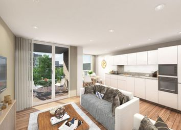 """Thumbnail 2 bedroom flat for sale in """"Apartments"""" at St. Pancras Way, London"""
