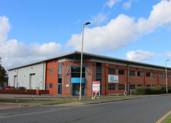 Light industrial to let in 12 Olympus Park, Quedgeley, Gloucestershire GL2