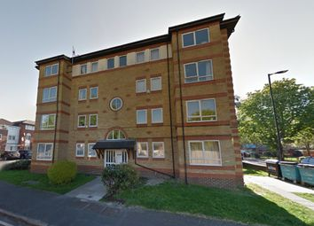 Thumbnail 2 bed flat to rent in Oxley Close, Bermondsey