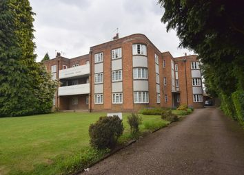 Thumbnail 3 bedroom flat for sale in Springfield Court, Stratford Road, Hall Green, Birmingham
