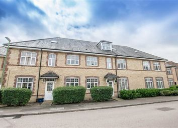 Thumbnail 2 bed flat for sale in Rainsborough Court, Hertford