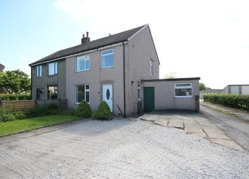 Thumbnail 3 bed semi-detached house to rent in Queensway, Waddington