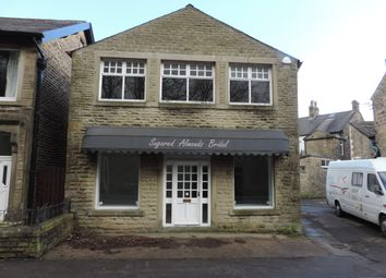Thumbnail Retail premises to let in Skipton Road, Earby