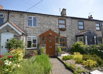 Thumbnail 2 bedroom cottage for sale in Wick Road, Bishop Sutton, Bristol