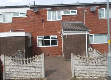 Thumbnail 3 bed terraced house for sale in Little Clover Close, Nechells