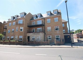 Thumbnail 2 bed flat for sale in Mill Cross Court, Windmill Road, Brentford