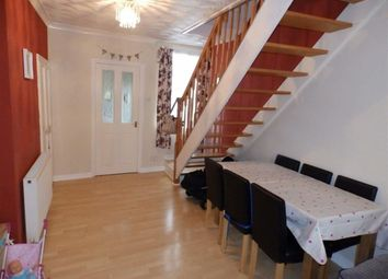 Thumbnail 2 bed terraced house for sale in Spring Road, Ipswich, Suffolk