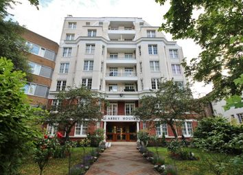 Thumbnail 2 bed flat to rent in Abbey House, Garden Road, St Johns Wood