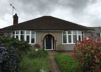 Thumbnail 4 bed bungalow to rent in Brook Street, Walcote, Leicester