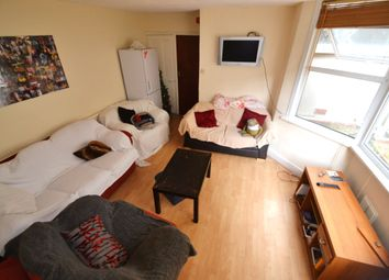 Thumbnail 7 bed property to rent in Cathays Terrace, Cathays, Cardiff