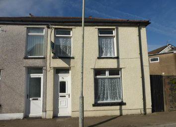 Thumbnail 2 bedroom semi-detached house to rent in Bonvilston Road, Pontypridd