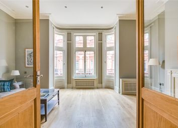 Thumbnail 3 bedroom flat to rent in Draycott Place, London