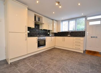 Thumbnail 3 bed terraced house for sale in Newton Garth, Chapel Allerton, Leeds