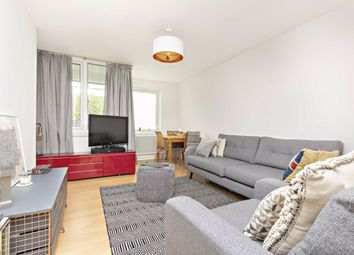 Thumbnail 1 bed flat for sale in Challice Way, London