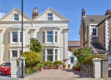 Thumbnail 5 bed semi-detached house for sale in Yves Mews, Marmion Road, Southsea
