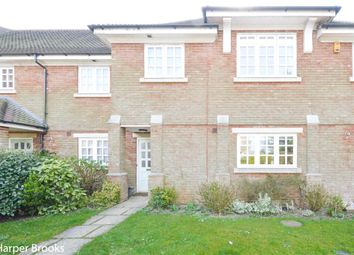 Thumbnail 3 bed terraced house for sale in Francis Bird Place, St. Leonards-On-Sea, East Sussex