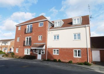 2 bed flat for sale in St. James Croft, York YO24