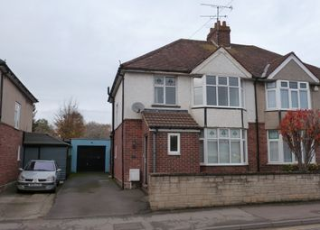 Thumbnail 3 bed semi-detached house to rent in Lyde Road, Yeovil