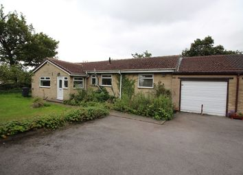 Thumbnail 3 bed bungalow for sale in High Street, Rawmarsh