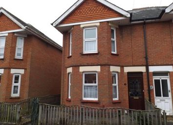 Thumbnail 3 bedroom semi-detached house for sale in Khyber Road, Parkstone, Poole