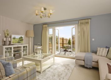 "2 bed property for sale in ""The Elmley"" at Avocet Way, Ashford TN25"