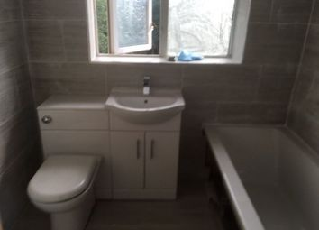 Thumbnail 4 bed semi-detached house to rent in Showell Road, Wolverhampton